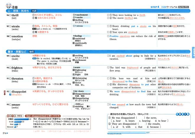 版 大学入試データ分析 英単語 ...